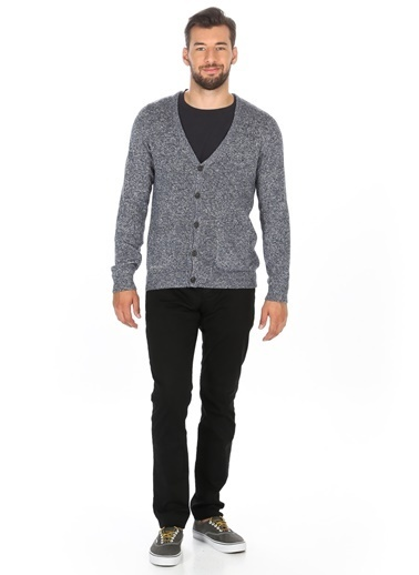 Jack & Jones Hırka Lacivert